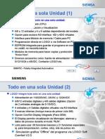 UE LOGO!-Características Generales
