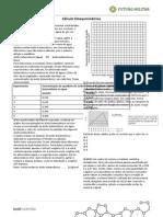 Exercicios Quimica Calculo Estequiometrico