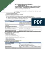 Cas 065-2015 Soporte Tecnico en Software y Hardware