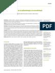 Depresión y Diabetes de La Epidemiología a La Neurobiología