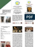 Brochure Vico Del Gargano