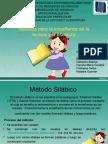 Metodos de Lectura