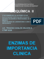 enzimas de importancia.pptx