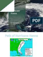 hurricane hanna powerpoint potx (1)