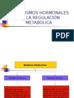 47. Mecanismos Hormonales de La Regulación Metabólica