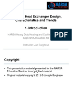 Diseño Intercambiador de calor Compacto
