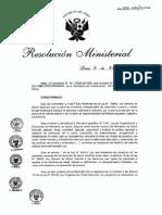 b) rm005-2015- reglamento ley 29414 derecho de las personas usuarias de los servicios de salud