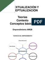 emprendimiento - escuelas teoricas, contexto y conceptos (1)