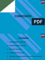 Corrosion A