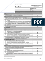 Checklist ISO 140012004-Empresa
