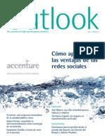 Spain Outlook Numero 1 2011