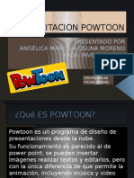 Capacitacion Powtoon