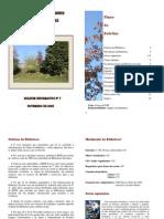 Boletim Informativo da Biblioteca da Escola Secundária de Ermesinde