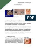 Resumen Oftalmología Mrt