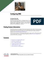 Iad Config DNS