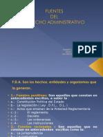 Fuentes Del Derecho Administrativo-1