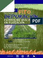 Manual de depuración macrofita