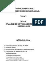 Analisis de Sistemas de Recursos Hidraulicos