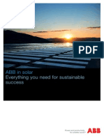 ABB Solar Solutions Brochure Dec14 (Web)