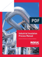 Industrial Insulation Manual