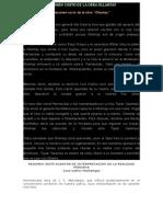 Resumen Corto de La Obra Ollantay