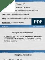 Impostos Federais II (IPI e IOF) 2.pptx