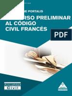 Portalis, Jean-Etienne. Discurso preliminar al Código civil francés.pdf