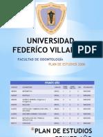Universidad Federíco Villareal