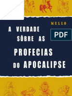 Araceli S. Mello - A Verdade Sôbre As Profecias Do Apocalipse.pdf