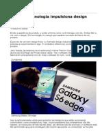 Setor de Tecnologia Impulsiona Design - 11-04-2015 - Folha