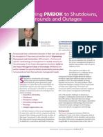 Pmbok Guide Fourth Edition Pdf