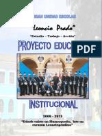 PEI Leoncio Prado
