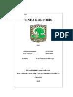 Cover Tinea
