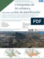 estrategias integradas de planificación urbana y herramientas de planificacion