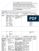 Planeacion BIOLOGIA 2014-2015
