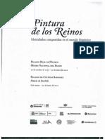 Pintura de Los Reinos. Identidades Compartidas en El Mundo Hispánico. Capítulo I. p27-40