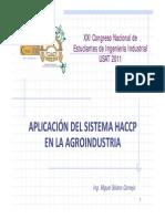Aplicación de HACCP en la agroindustria.pdf