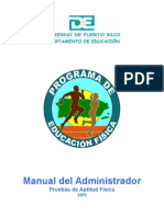 Manual Educacion Fisica