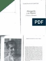 Mamagorka y Su Pleyamo - Gerardo Mancebo Del Castillo