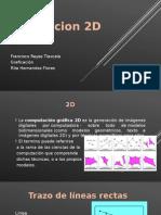 Graficación 2D