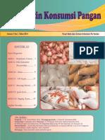 Buletin Konsumsi Pangan TWI 2014