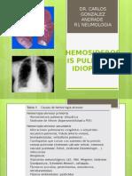 Hemosiderosis Pulmonar Idiopatica Pdf