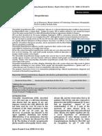 A Review on Dermatitis Herpetiformis