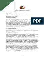 SC 0770-2012 Ultractividad de La Ley