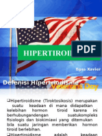 Lp Hipertiroid