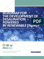 ProDes Road Map