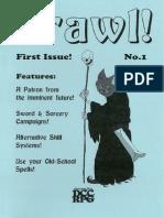 Crawl 01 Digital