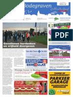 Kijk Op Bodegraven Wk19 - 6 Mei 2015