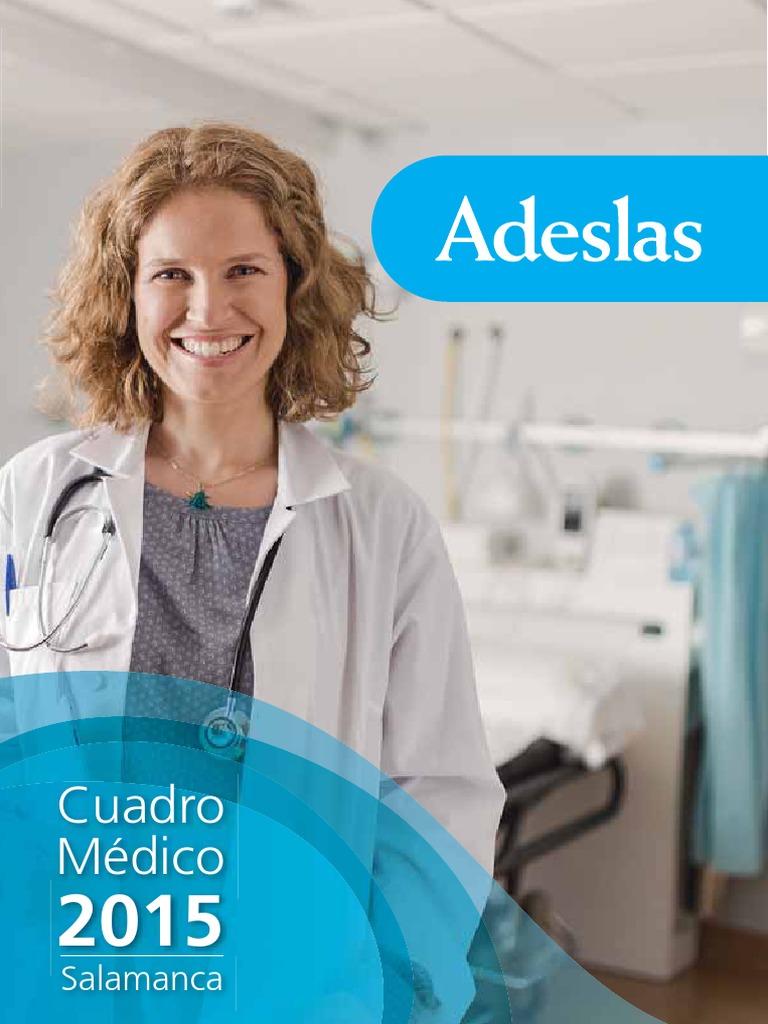 Adeslas Salamanca