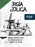 Manual Práctico Para La Construcción de .